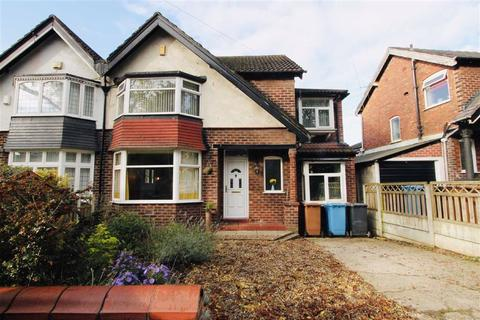 4 bedroom semi-detached house for sale - Radcliffe Park Road, Salford