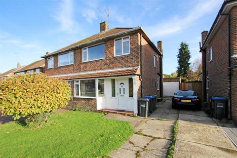 3 bedroom semi-detached house to rent - Priory Road, Hassocks,