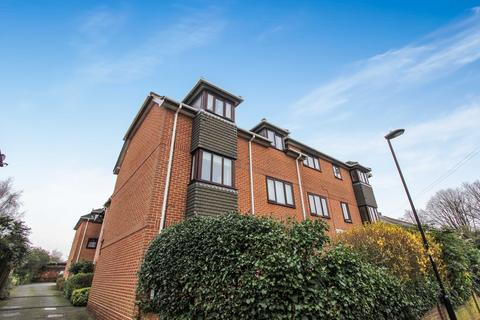 1 bedroom apartment to rent - Park Road, Southampton, SO15