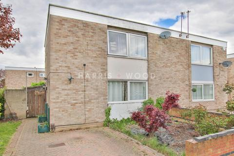 3 bedroom semi-detached house for sale - Lethe Grove, Colchester, CO2