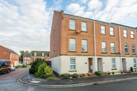 4 bedroom townhouse for sale - Old School Walk, York