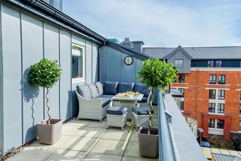 2 bedroom penthouse for sale - John Walker House, Dixons Yard, York