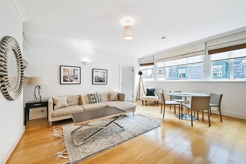 1 bedroom mews to rent - Chester Square Mews, Belgravia, London, SW1W