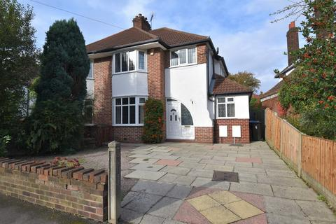 4 bedroom semi-detached house for sale - Swaylands Drive, Sale, M33