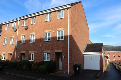 4 bedroom end of terrace house for sale - Century Way, Halesowen, B63