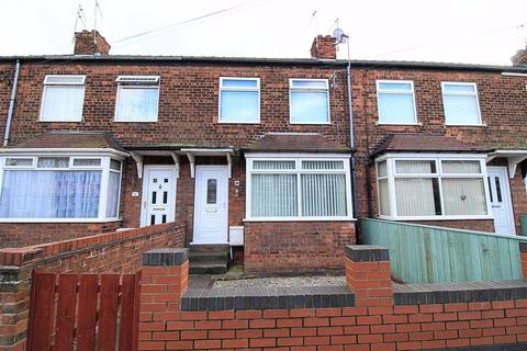 2 bedroom terraced house for sale - Northfield Avenue, HESSLE, Hessle, HU13