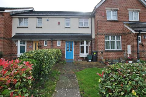 2 bedroom terraced house for sale - Shaw Gardens, Hengrove, Bristol