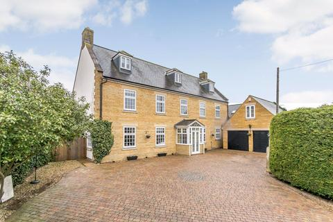 5 bedroom house to rent - Ashley Road, Stoke Albany