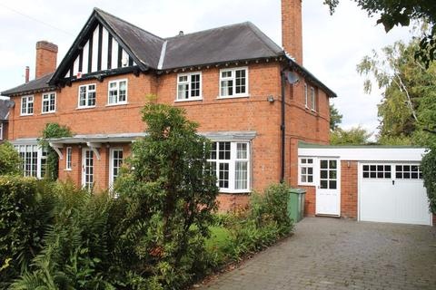 3 bedroom house to rent - Forest Rise, Kirby Muxloe