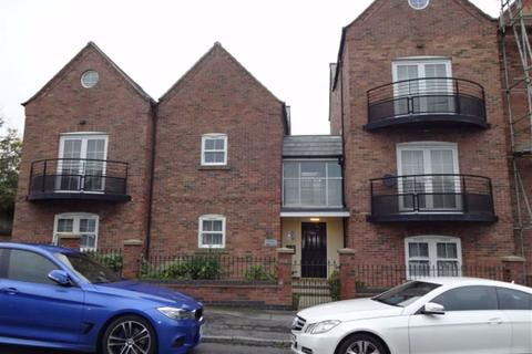 2 bedroom apartment to rent - Tetuan Road, Leicester