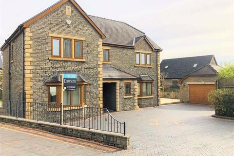 6 bedroom detached house for sale - Coed Y Bronallt, SWANSEA, SA4