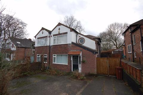 3 bedroom semi-detached house to rent - Fordbank Road, Didsbury, Manchester, M20