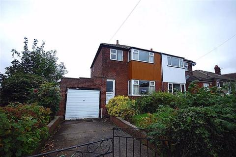 3 bedroom semi-detached house for sale - Rowley Drive, Fenay Bridge, Huddersfield, HD8