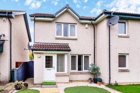 2 bedroom semi-detached house for sale - Clovenstone Gardens, Clovenstone, Edinburgh, EH14