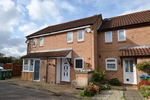 2 bedroom terraced house for sale - Turner Close, Aylesbury