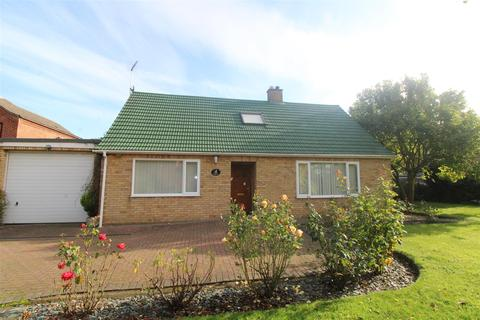 4 bedroom chalet for sale - Wildfields Road, Clenchwarton