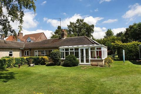4 bedroom detached bungalow for sale - Archdale Close, West Winch