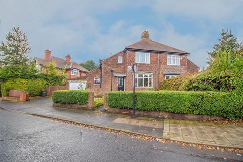 3 bedroom semi-detached house for sale - The Cross Way, Kenton, Newcastle Upon Tyne
