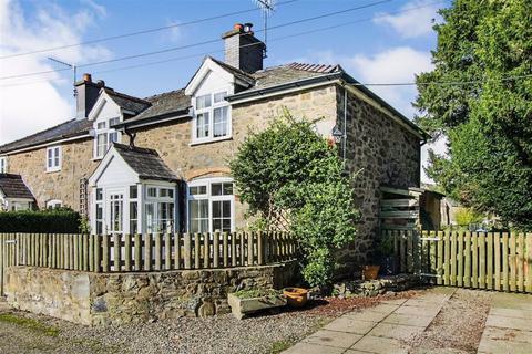 3 bedroom semi-detached house for sale - 2, Church Walk, Meifod, Powys, SY22