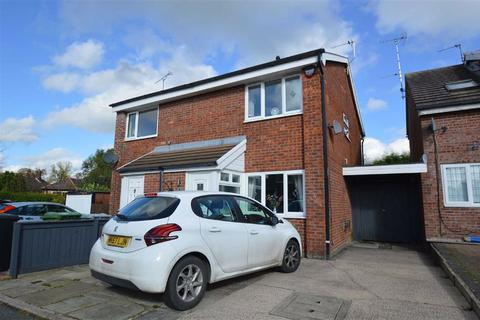 2 bedroom semi-detached house for sale - Treen Close, Macclesfield