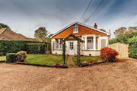 4 bedroom detached house for sale - Gravelly Bottom Road, Kingswood, Maidstone