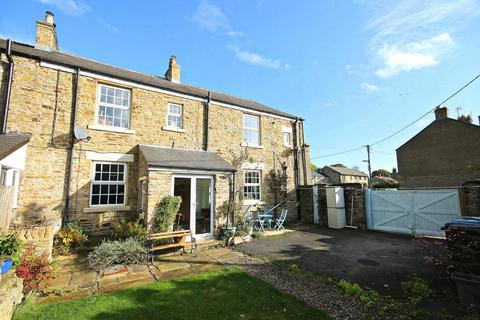 4 bedroom house for sale - Front Street, Frosterley, Bishop Auckland