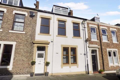 4 bedroom maisonette for sale - Lovaine Row, Tynemouth, Tyne And Wear