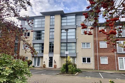 2 bedroom flat for sale - Hollinshead House, Bailey Avenue, Lytham St Annes