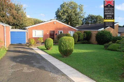 2 bedroom detached bungalow for sale - Fairways Drive, Ellesmere Port
