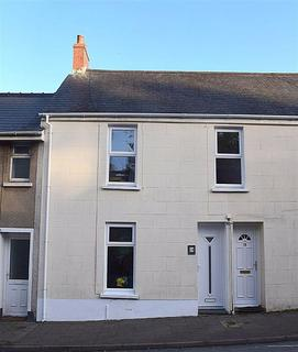 3 bedroom terraced house for sale - Barn Street, Haverfordwest
