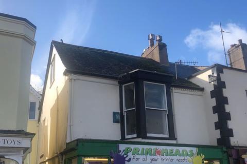 2 bedroom maisonette to rent - Brunswick Place, Dawlish, EX7 9PD