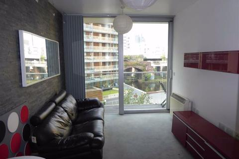 1 bedroom flat for sale - Timber Wharf, 32 Worsley Street, Manchester