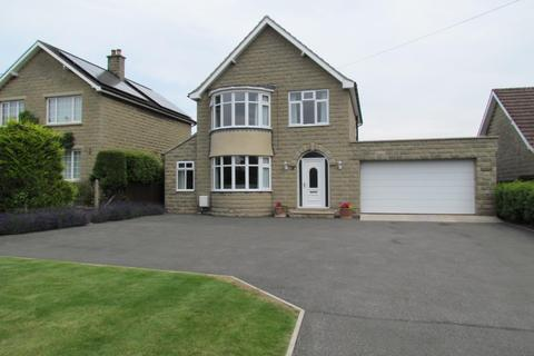 3 bedroom detached house for sale - Whitby Road, Pickering