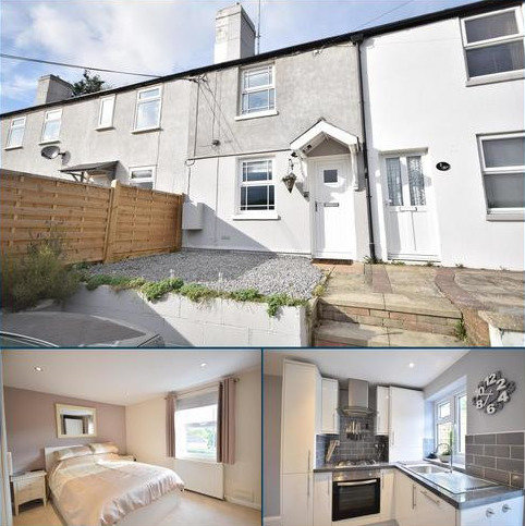 2 bedroom terraced house for sale - Butchers Lane, Three Oaks, Hastings