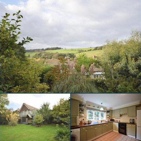 3 bedroom detached bungalow for sale - Cliff End Lane, Pett Level