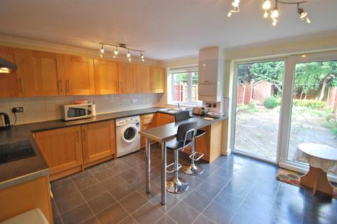 4 bedroom townhouse to rent - Plymouth Drive, Bramhall