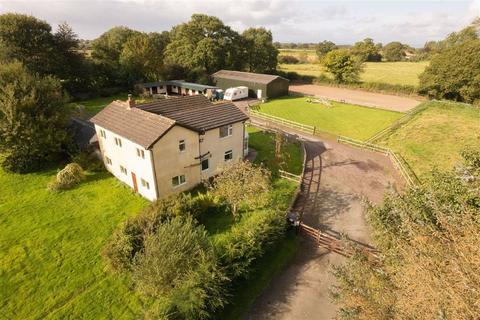 4 bedroom country house for sale - Ellesmere Road, Whitchurch, SY13