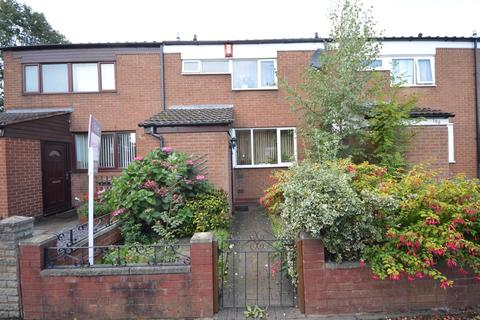 3 bedroom terraced house to rent - Perch Avenue, Chelmsley Wood