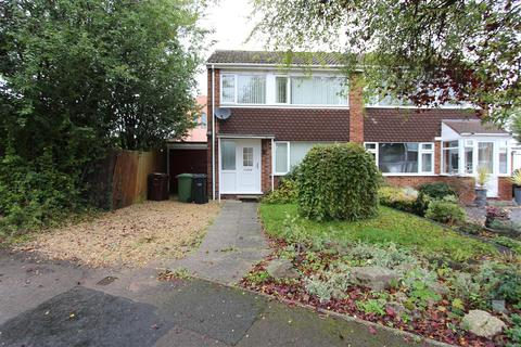 3 bedroom semi-detached house to rent - St. Leonards Close, Marston Green