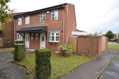 2 bedroom semi-detached house for sale - Pinbury Croft, Birmingham