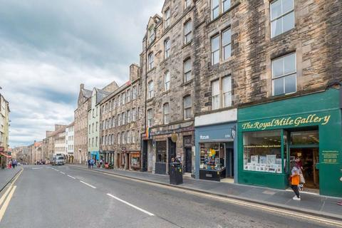 3 bedroom flat to rent - CANONGATE, ROYAL MILE, EH8 8AA