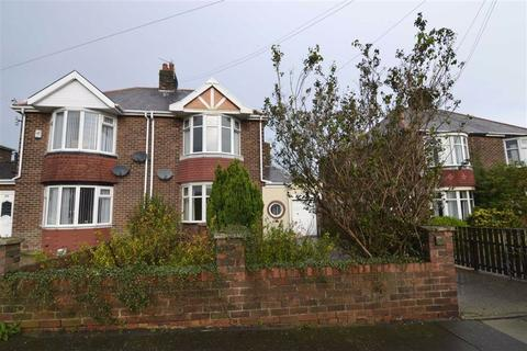 2 bedroom semi-detached house to rent - Rake Lane, North Shields