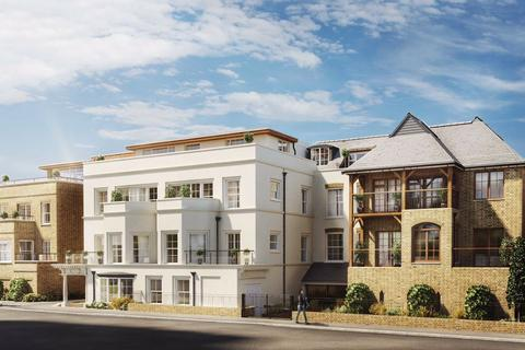 2 bedroom flat for sale - East Street, Farnham