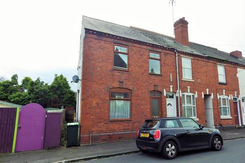 2 bedroom end of terrace house for sale - Carnegie Road, Rowley Regis