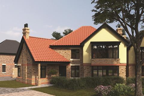 4 bedroom detached house for sale - Hayride Close, Walkington