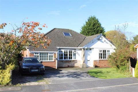 3 bedroom detached bungalow for sale - Bramway, High Lane, Stockport, Cheshire