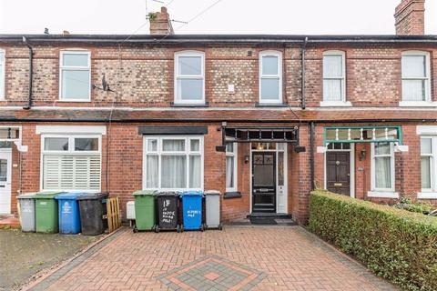 3 bedroom terraced house to rent - Brook Road, Urmston, Manchester
