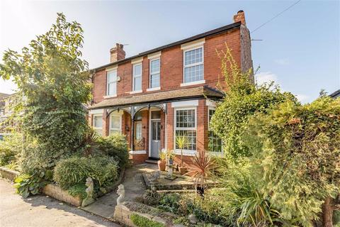 3 bedroom end of terrace house for sale - St Mary's Road, Sale