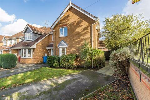 3 bedroom semi-detached house for sale - Rissington Avenue, Baguley