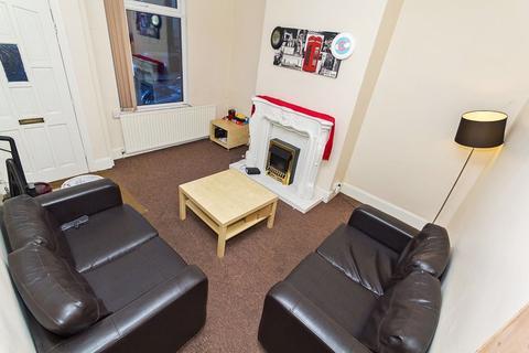 2 bedroom terraced house to rent - Elizabeth Street, Hyde Park, LS6 1JF
